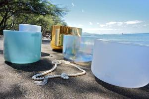Alchemy® Crystal Singing Bowls in Hawaii